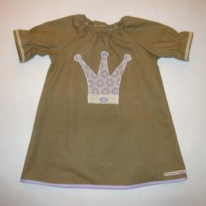 kjole med krone (2)